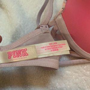 PINK Victoria's Secret Intimates & Sleepwear - Victoria's Secret PINK bra